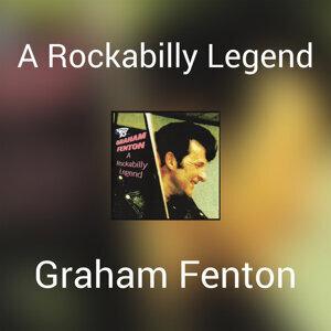 Graham Fenton