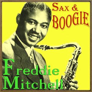 Freddie Mitchell