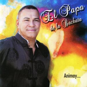 El Papa de la Bachata 歌手頭像