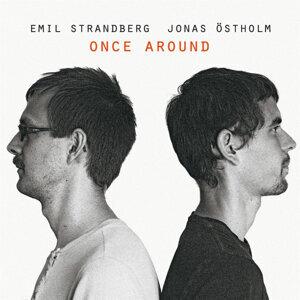 Jonas Östholm