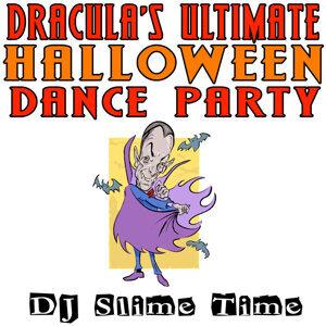 DJ Slime Time 歌手頭像