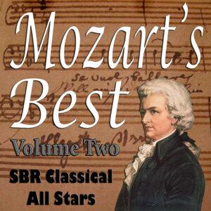 SBR Classical All Stars 歌手頭像