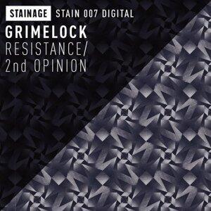 Grimelock
