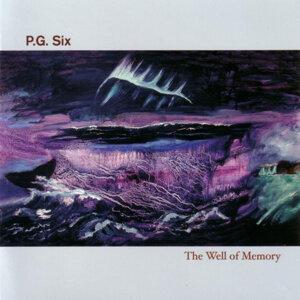 P.G. Six 歌手頭像