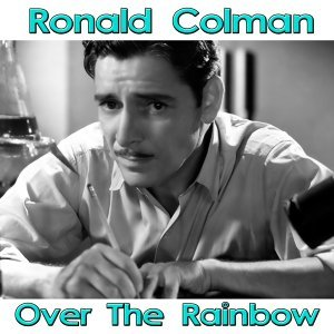 Ronald Colman 歌手頭像