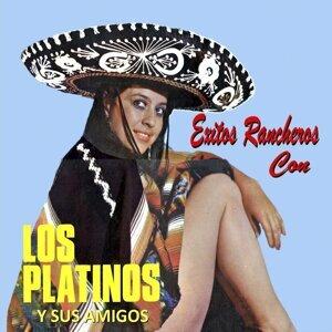 Los Platinos 歌手頭像