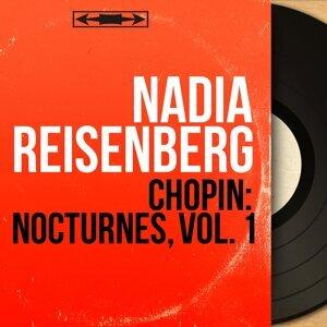 Nadia Reisenberg 歌手頭像