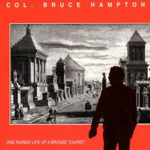 Col. Bruce Hampton