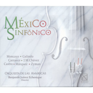 Orchestra Of The Americas