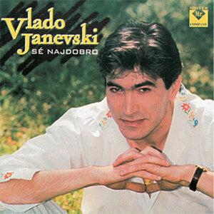 Vlado Janevski 歌手頭像