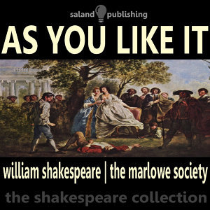The Marlowe Society 歌手頭像