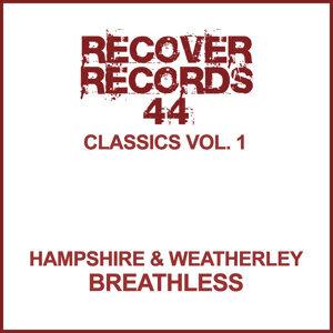 Hampshire & Weatherley 歌手頭像