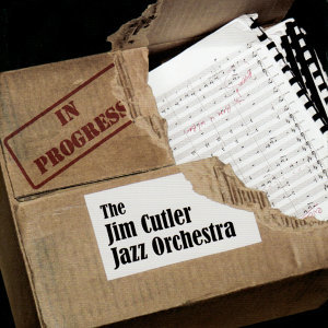 The Jim Cutler Jazz Orchestra 歌手頭像