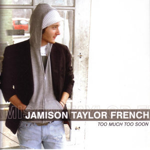 Jamison Taylor French
