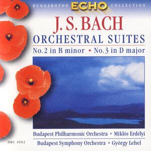 Budapest Philharmonic Orchestra, Budapest Symphony Orchestra, Miklós Erdélyi, György Lehel 歌手頭像