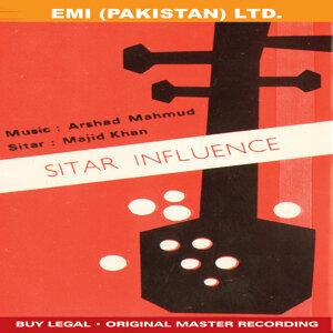 Majid Khan | Arshad Mahmood 歌手頭像