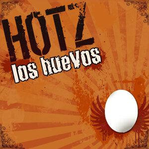 Hotz 歌手頭像