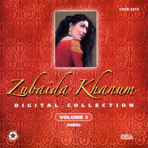 Zubaida Khanum 歌手頭像