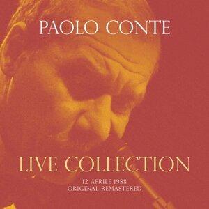 Paolo Conte (帕洛康提) 歌手頭像