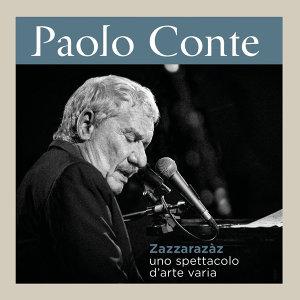 Paolo Conte (帕洛康提)