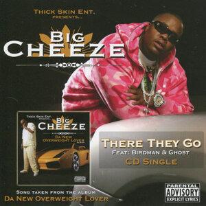 Big Cheeze 歌手頭像