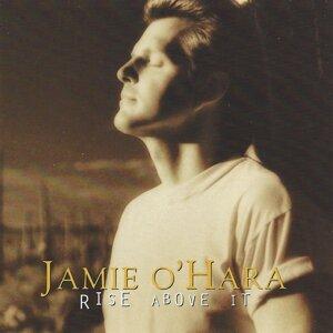 Jamie O'Hara