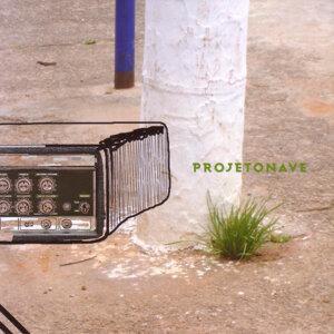 ProjetoNave 歌手頭像