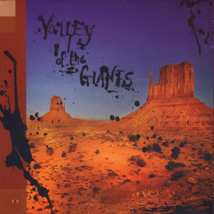 Valley of the Giants 歌手頭像