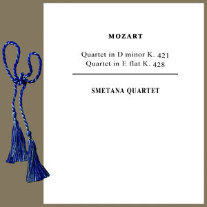 The Smetana Quartet 歌手頭像