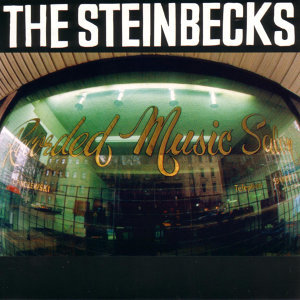 The Steinbecks 歌手頭像