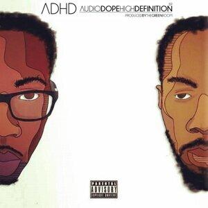 A.D.H.D. 歌手頭像