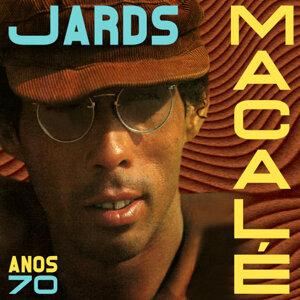 Jards Macalé 歌手頭像