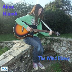 Alice Niamh 歌手頭像