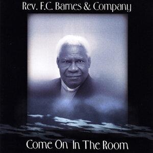 F.C. Barnes 歌手頭像
