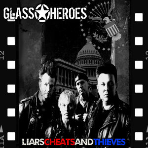 The Glass Heroes 歌手頭像