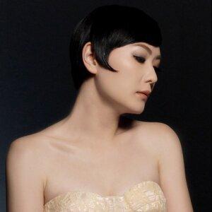 田蕊妮 (Kristal Tin) 歌手頭像