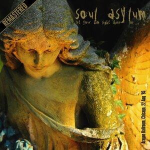 Soul Asylum (神魂顛倒合唱團) 歌手頭像