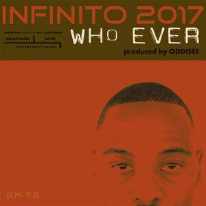 Infinito: 2017 歌手頭像
