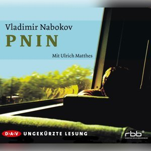 Vladimir Nabokov 歌手頭像