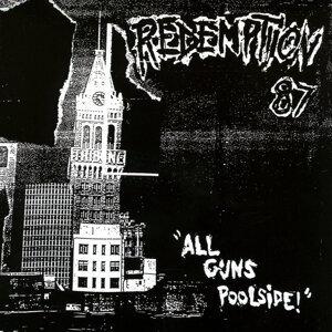 Redemption 87 歌手頭像