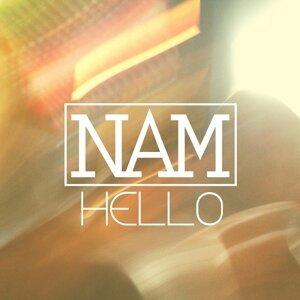NAM 歌手頭像