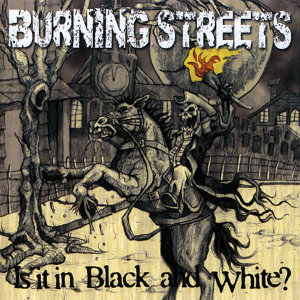 Burning Streets
