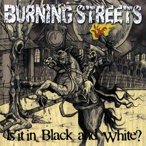 Burning Streets 歌手頭像