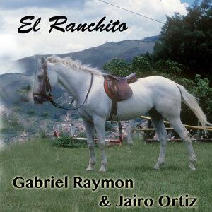 Gabriel Raymon y Jairo Ortiz 歌手頭像