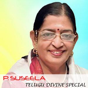P. Suseela 歌手頭像