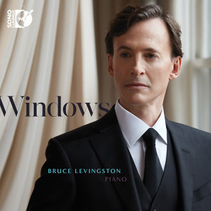 Bruce Levingston