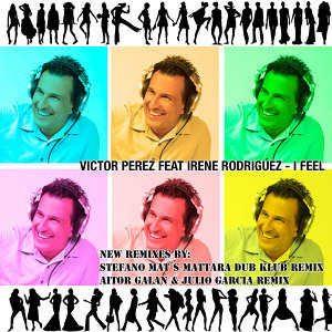Victor Perez Feat Irene Rodriguez 歌手頭像