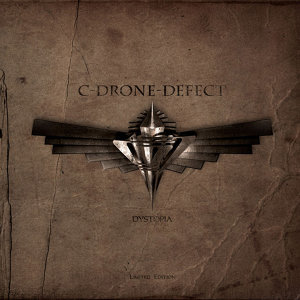 C-Drone-Defect