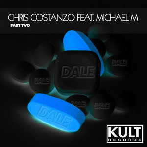 Chris Costanzo, Michael M 歌手頭像