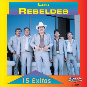 Los Rebeldes del Bravo 歌手頭像